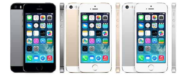 Apple iPhone 5S on iOS 12 jilaxzone.com