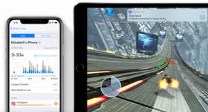 iOS 12 Screen Time jilaxzone.com