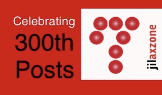 jilaxzone.com 300th posts