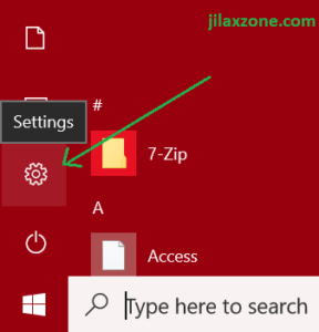 windows find my device settings jilaxzone.com