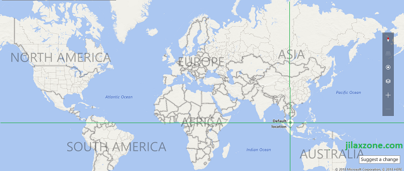 Embedding dynamic Google Map to your Website (Sample for WordPress) | Today I Learned
