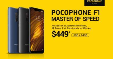 xiaomi pocophone f1 singapore release jilaxzone.com