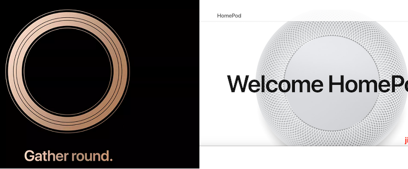 Apple HomePod 2 Gather Round jilaxzone.com
