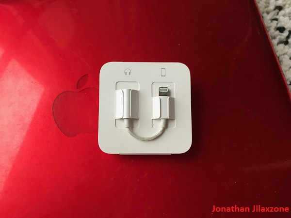 apple lightning to 3.5mm adapter jilaxzone.com