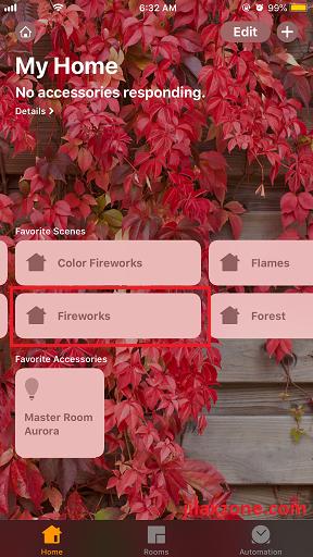 iOS 12 Siri Shortcuts HomeKit jilaxzone.com