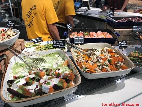 12 Honestbee Habitat by Honestbee jilaxzone.com salmon and salad