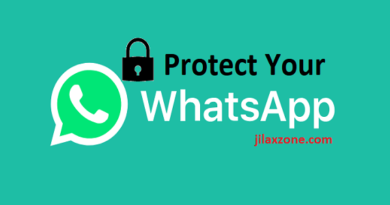 lock whatsapp protect jilaxzone.com