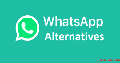 WhatsApp alternatives jilaxzone.com