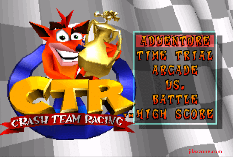 Play Crash Team Racing now on Android, PC, PlayStation Classic, Raspberry Pi