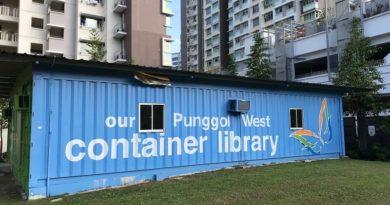 Punggol National Library jilaxzone.com