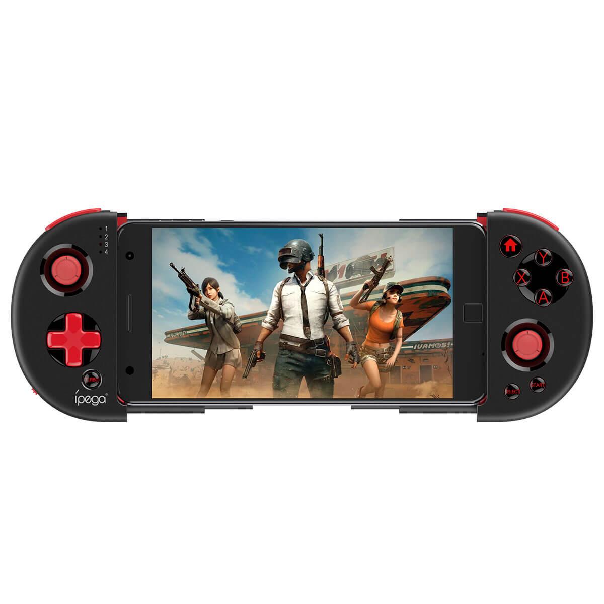 Nintendo Switch JoyCon alike iPega 9087s jilaxzone.com