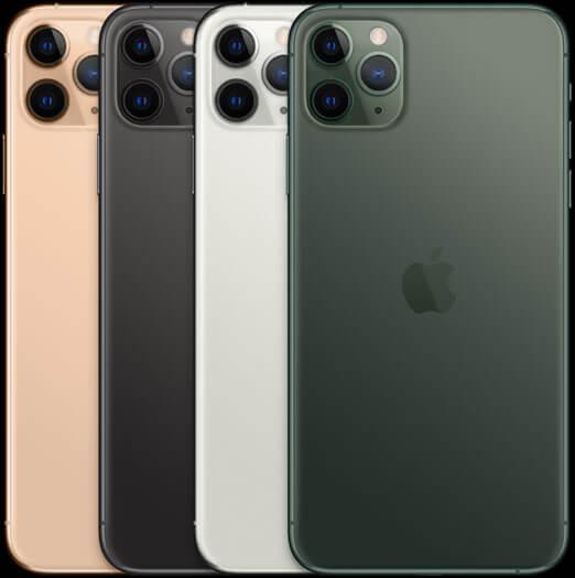 iPhone 11 Pro Max jilaxzone.com