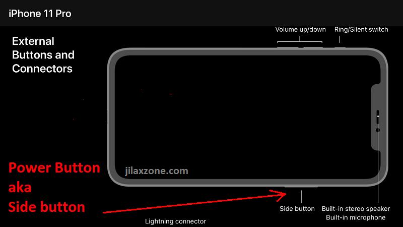 diy iPhone power button fix jilaxzone.com