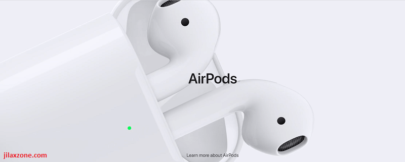 Apple Airpods gen 2 vs gen 1 jilaxzone.com