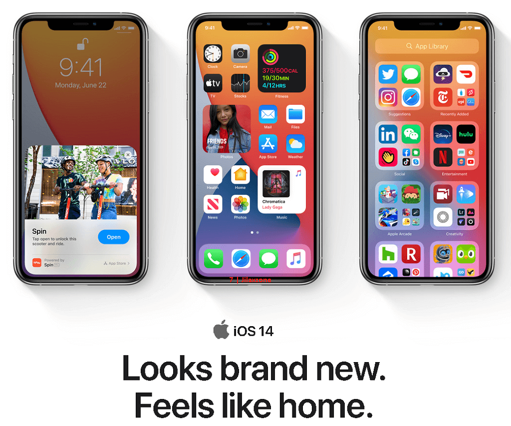 apple ios 14 features and download jilaxzone.com