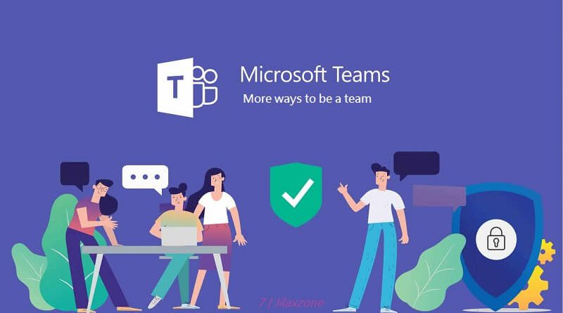 microsoft teams logo tips and tricks jilaxzone.com