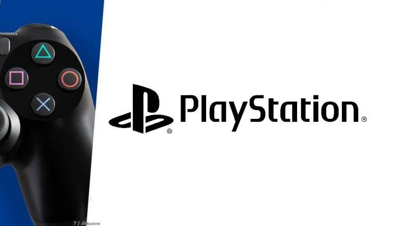 ps4 dualshock 4 playstation logo jilaxzone.com