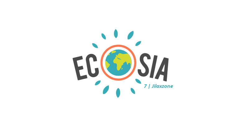 ecosia search the web to plant trees jilaxzone.com