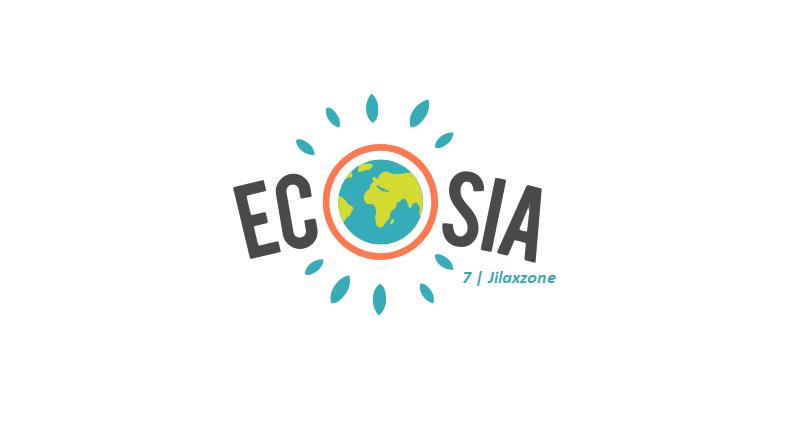 ecosia search the web to plant trees jilaxzone.com