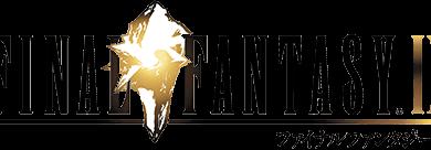 Final Fantasy IX FF9 logo jilaxzone.com