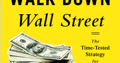 burton malkiel a random walk down wall street the time tested strategy for successful investing jilaxzone.com