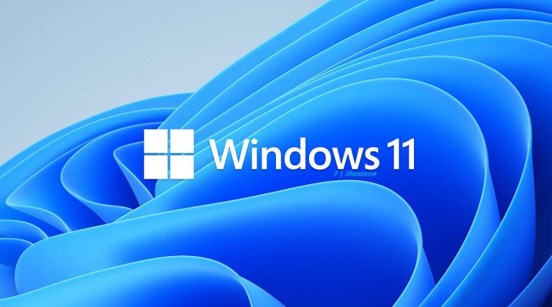 windows 11 logo jilaxzone.com